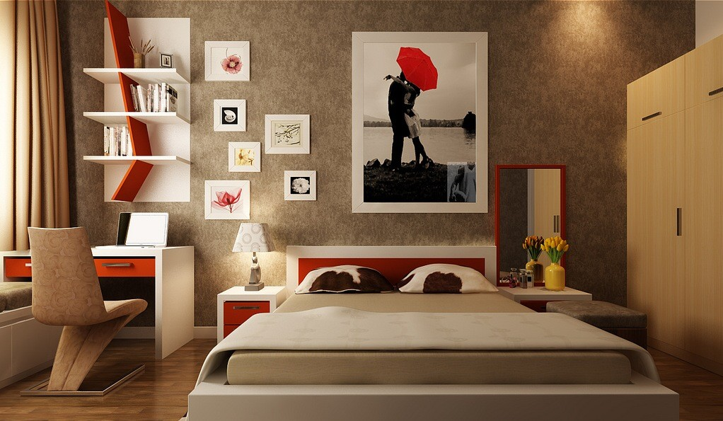 15 Things to Make your Master Bedroom Look Amazing