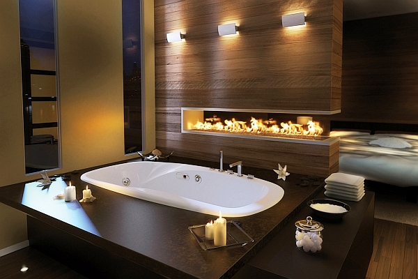 10 Cheap Interior Design Ideas Make Your Small Bathroom Look Amazing Beautiful And Bigger – Tips