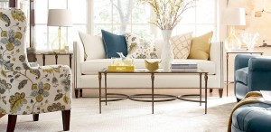 10 Easy Interior Design Ideas to Make Your Living Room Look