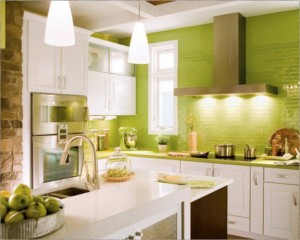 10 Interior Design Ideas Make Your Small Kitchen Look Amazing and Bigger on A Budget-