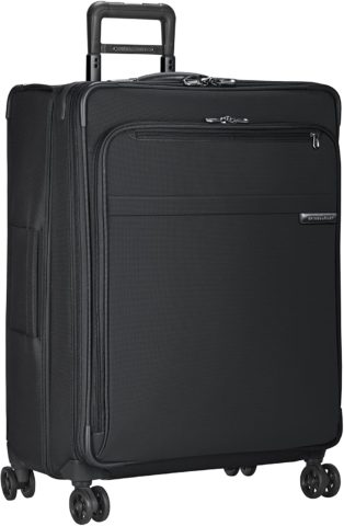 Briggs and Riley Spinner luggage