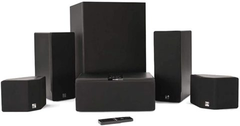 Enclave Audio 2016 CineHome Wireless Home Theater System