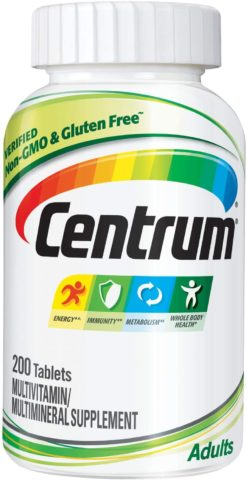 CENTRUM Adult Multivitamin
