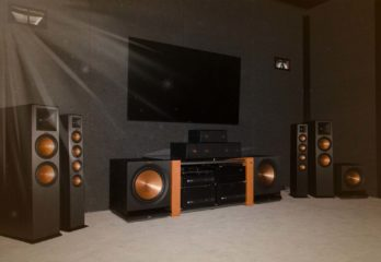 Top 10 Best Home Theater Systems