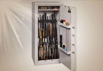 Top 10 Best Gun Cabinet
