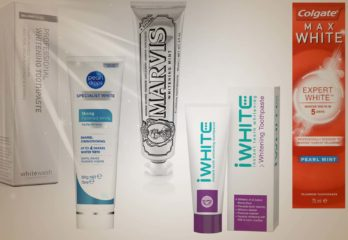 Top 10 Best Whitening Toothpaste