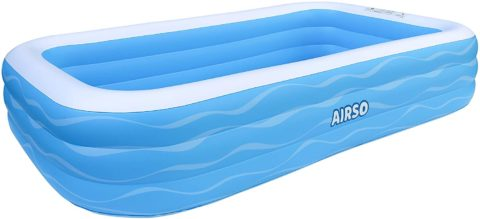 Airso Inflatable Swimming Pool