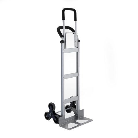 SHZOND 2 In 1 Hand Truck Stair Climber