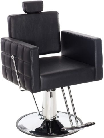 BR Beauty YLG-192A Icon All-Purpose Chair