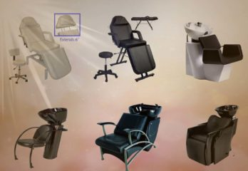 Top 10 Best Salon Chairs