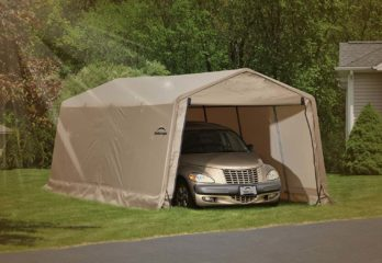 Top 10 Best 10×20 Car Shelter Review