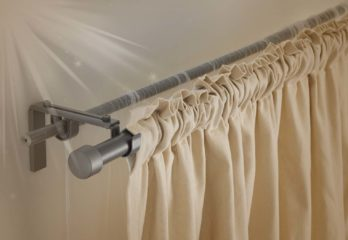 Top 10 Best Double Curtain Rod