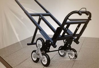 Top 10 Best Hand Truck for Stairs