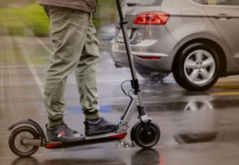 Top 10 Best Electric Street Scooter